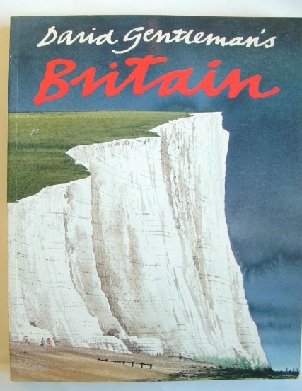 Image for David Gentleman's Britain