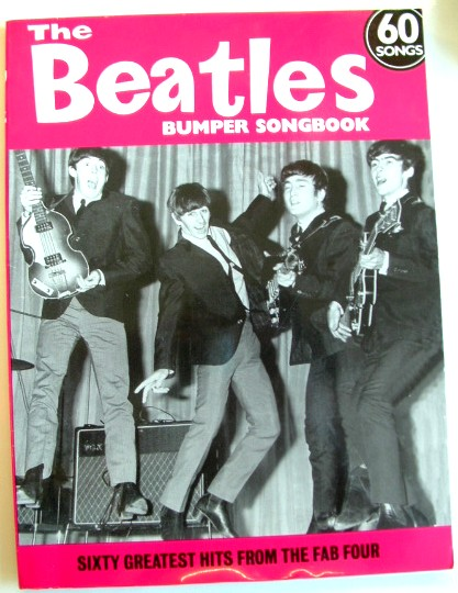 Image for Beatles Bumper Songbook