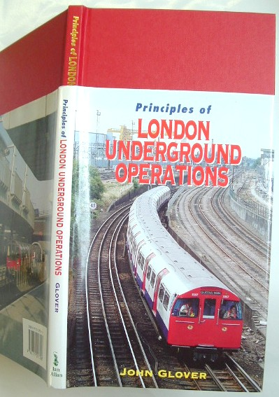 Image for Principles of London Underground Operations