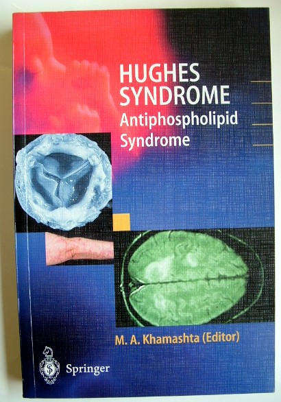 Image for Hughes Syndrome : Antiphospholipid Syndrome