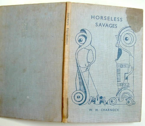 Image for Horseless Savages