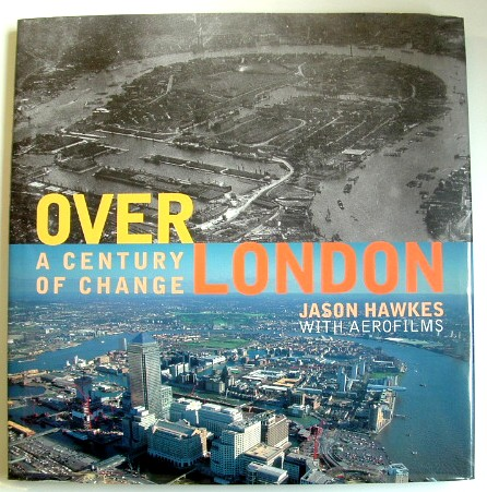 Image for Above London : A Century of Change