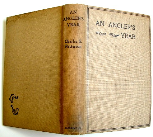 Image for An Angler's Year
