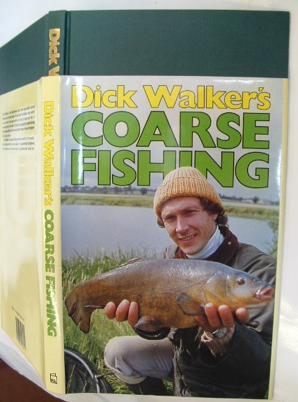 Image for Dick Walker's Coarse Fishing