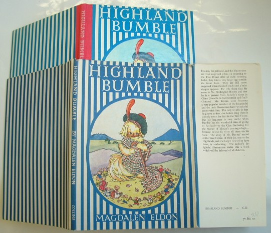 Image for Highland Bumble
