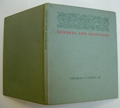 Image for Sonnets and Quatrains