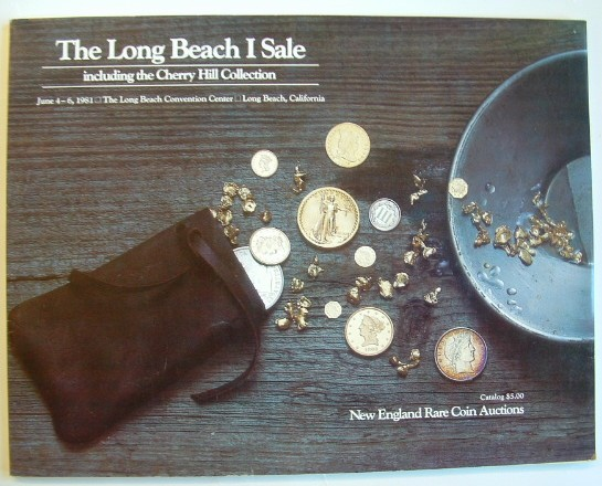 Image for The Long Beach I Sale Including the Cherry Hill Collection