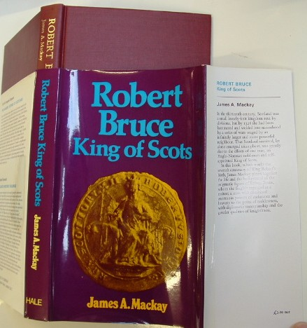 Image for Robert Bruce, King of Scots