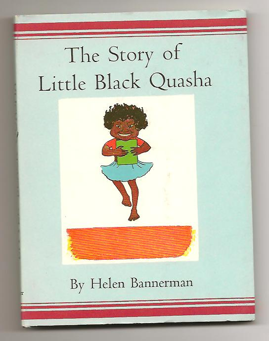 Image for The Story of Little Black Quasha