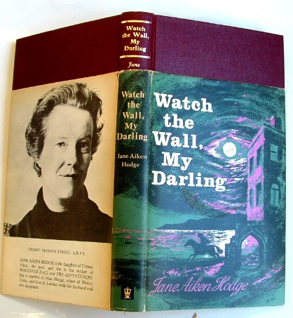 Image for Watch the Wall My Darling