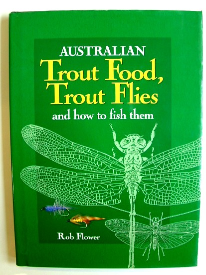 Image for Australian Trout Food Trout Flies
