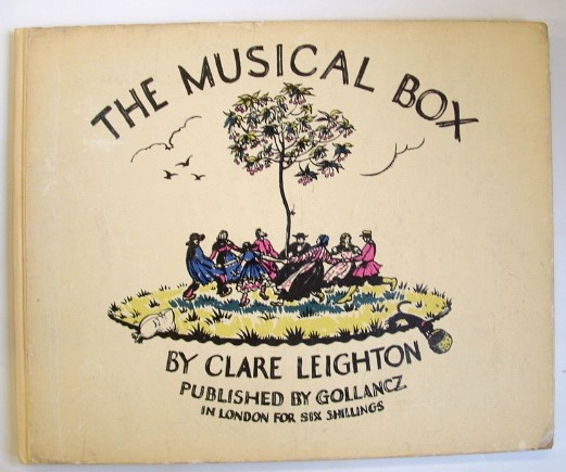 Image for The Musical Box