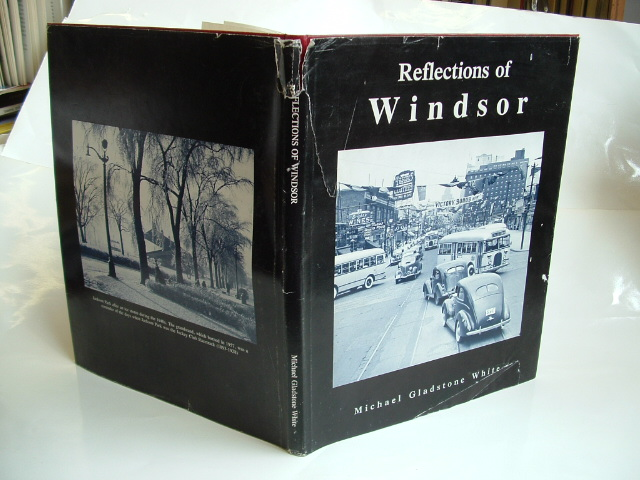 Image for Reflections of Windsor