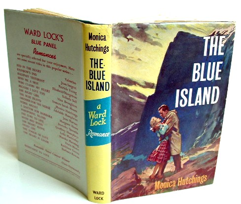 Image for The Blue Island