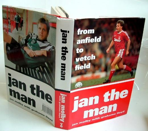 Image for Jan the Man from Anfield to Vetch Field