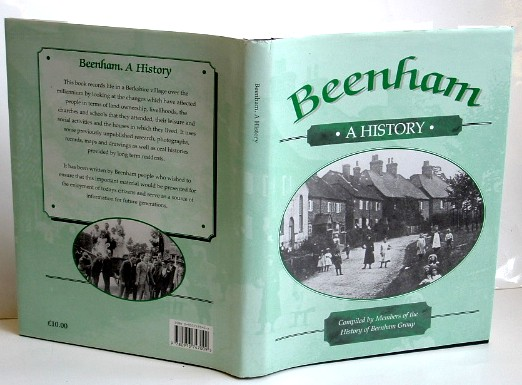 Image for Beenham a History
