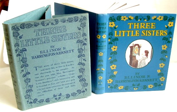 Image for Three Little Sisters