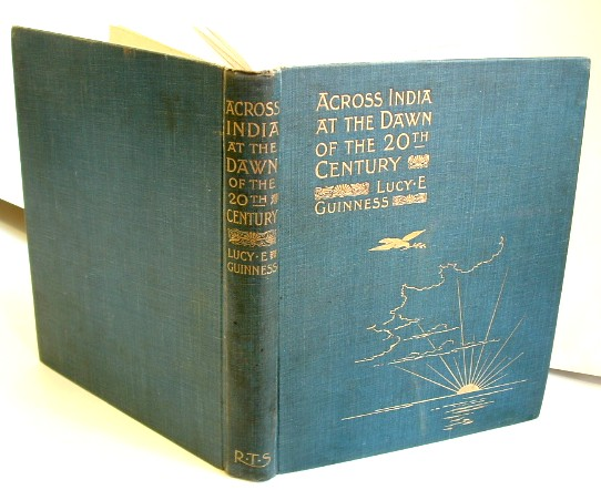 Image for Across India at the Dawn of the 20th Century