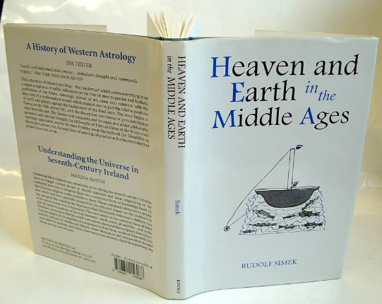 Image for Heaven and Earth in the Middle Ages : The Physical World Before Columbus