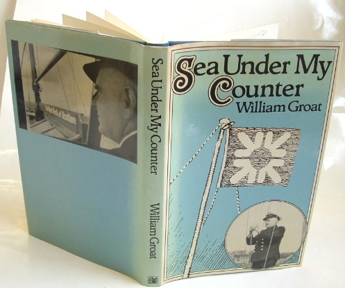 Image for Sea under My Counter