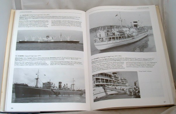 Image for P and O a Fleet History