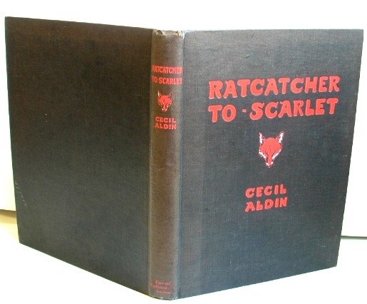 Image for Ratcatcher to Scarlet