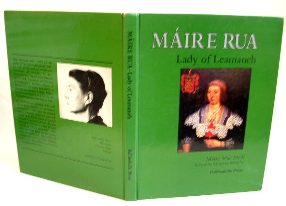 Image for Maire Rua : Lady of Leamaneh