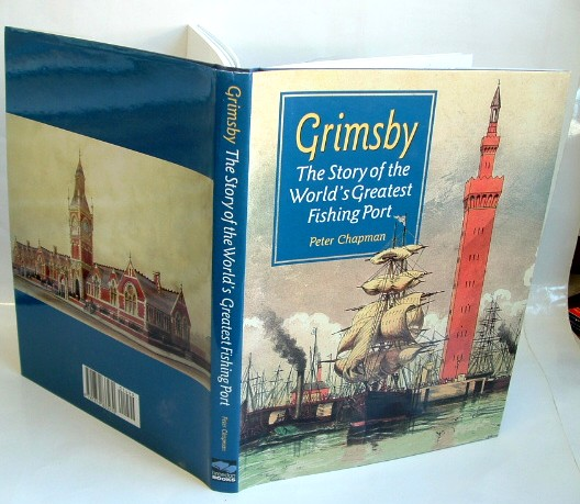 Image for Grimsby : The Greatest Fishing Port in the World
