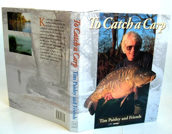 Image for To Catch a Carp