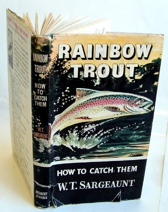 Image for Rainbow Trout How to Catch Them
