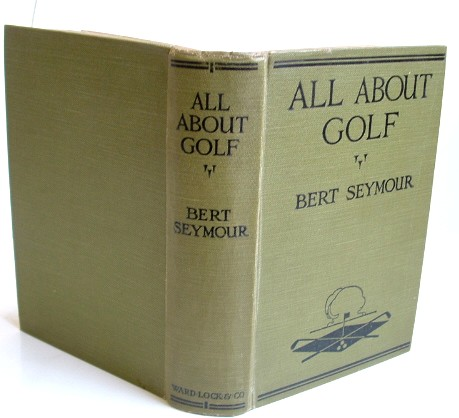 Image for All About Golf How to Improve Your Game