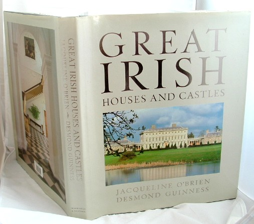 Image for Great Irish Houses and Castles