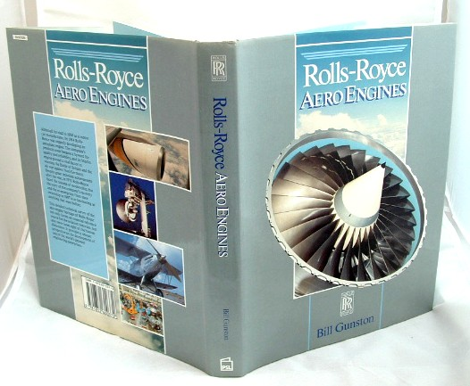 Image for Rolls Royce  Aero Engines