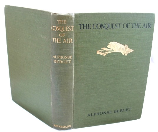 Image for The Conquest of the Air Aeronautics Aviation