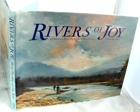 Image for Rivers of Joy a Celebration of Water