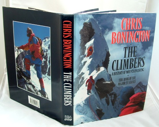 Image for Climbers : A History of Mountaineering
