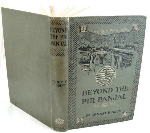 Image for Beyond the Pir Panjal Life and Missionary Enterprise in Kashmir