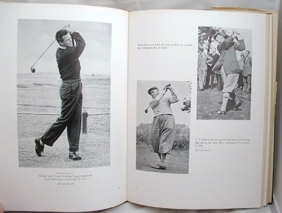 Image for A History of Golf in Britain