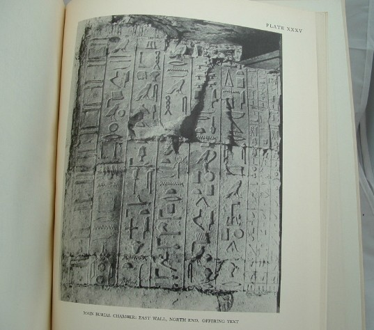 Image for The Mastaba of Khentika Called Ikhekhi