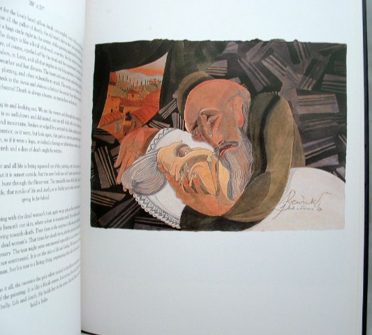 Image for Kelly Reads Bewick : Rita Kelly, Poet, Interprets the Paintings of Pauline Bewick