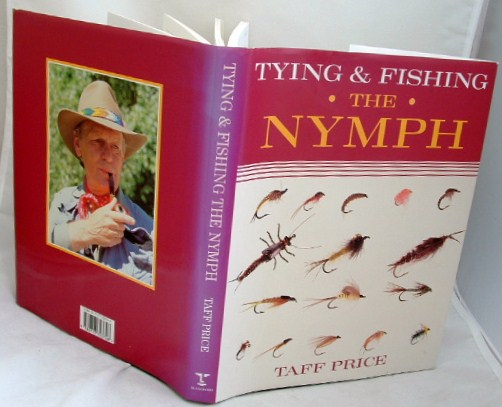 Image for Tying and Fishing the Nymph