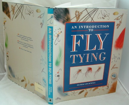 Image for An Introduction to Fly Tying