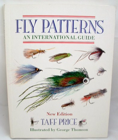 Image for Fly Patterns an International Guide