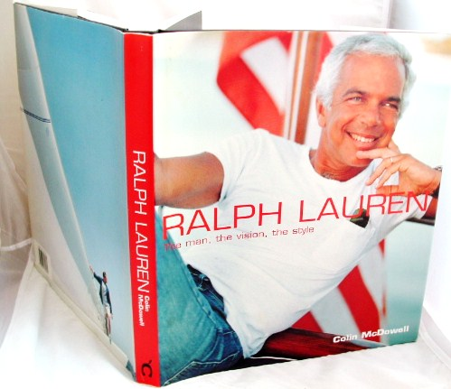 Image for Ralph Lauren the Man the Vision the Style