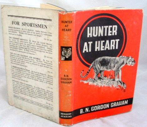 Image for Hunter at Heart