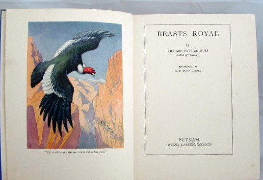 Image for Beasts Royal