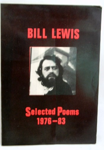 Image for Selected Poems 1976-83