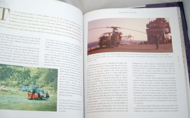Image for The Illustrated History of the Army Air Corps