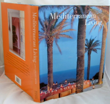 Image for Mediterranean Living
