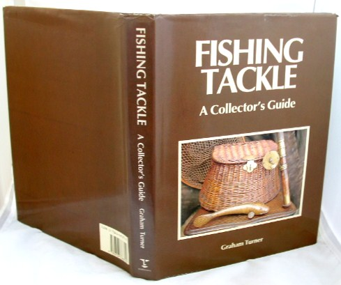 Image for Fishing Tackle : A Collector's Guide